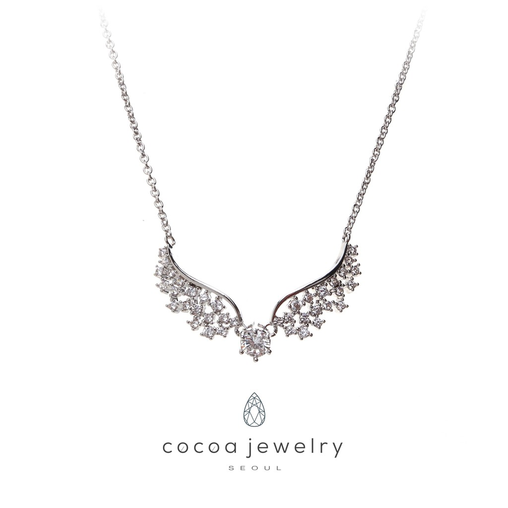 Dapatkan Harga Undefined Diskon Shopee Indonesia The Special Gift Cocoa Jewelry Anting Elegant Love