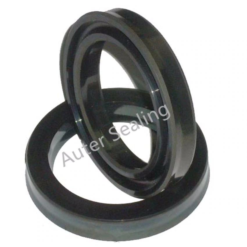 30x40x6 Nbr Single Lip U Seal Pneumatic Hydraulic Cylinder Components Piston And Rod Seal U Cup Shopee Indonesia