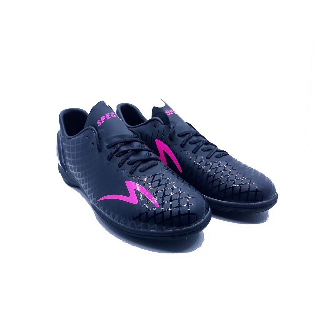 Sepatu Futsal Specs Accelerator Exocet IN - Black   Beat Magenta Original  400679  ec4ef6ea75f57