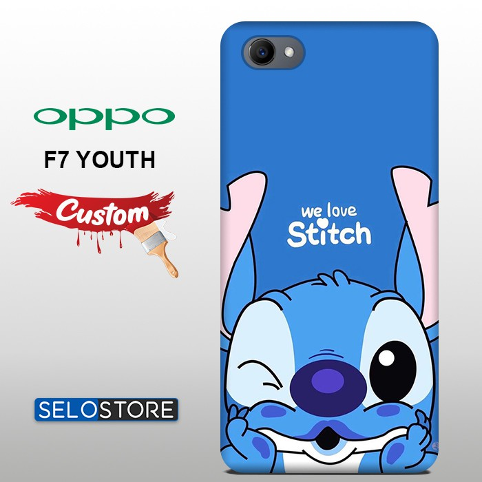 Casing Hardcase Oppo F7 Youth Custom Shopee Indonesia