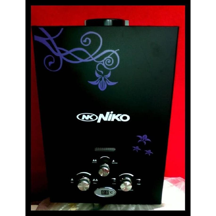 Promo Water Heater Ariston 10 Liter Nano Anti Kecewa Shopee Andris R L 200 Watt Electric Watet Indonesia