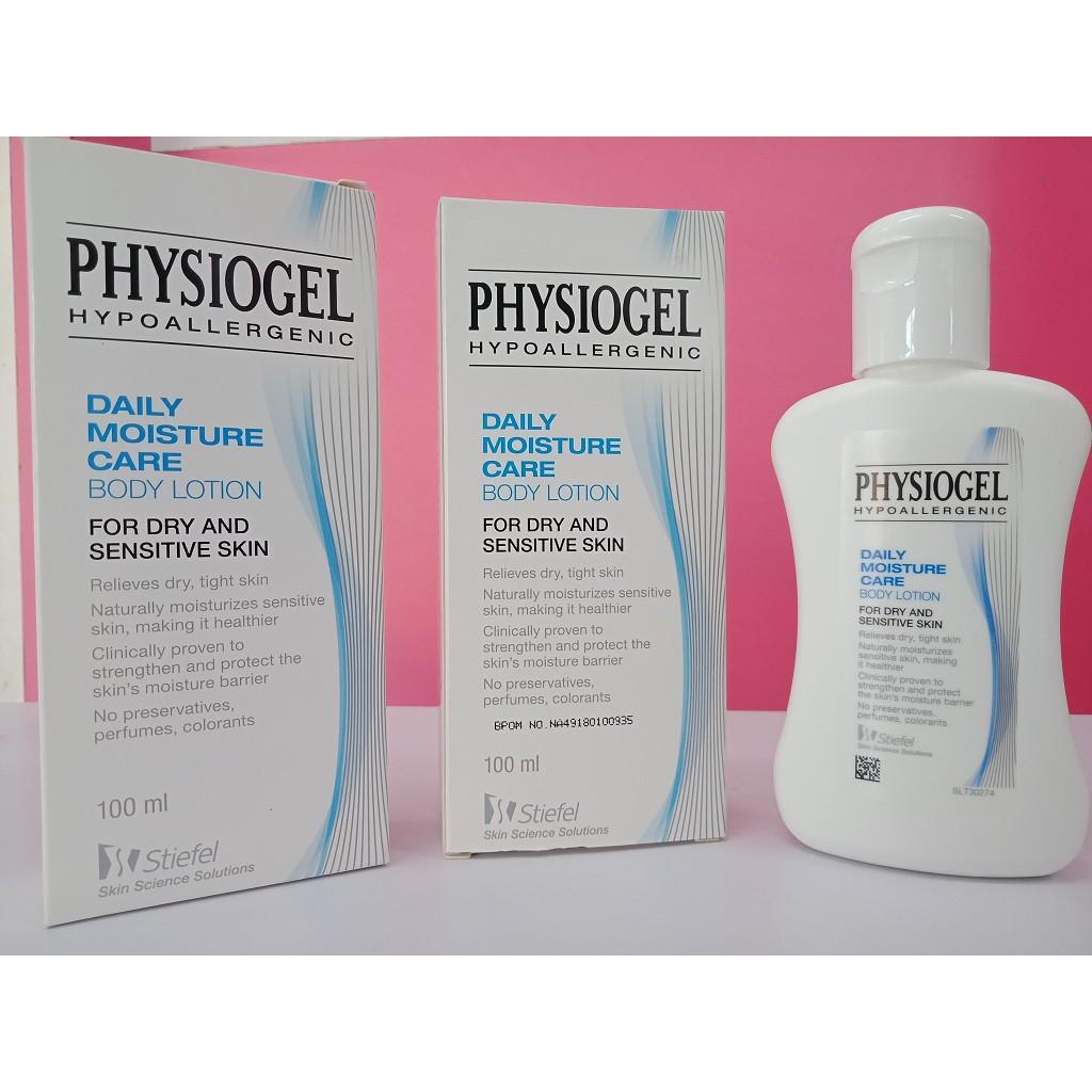 Shopee Indonesia Jual Beli Di Ponsel Dan Online Physiogel Daily Moisture Care Body Lotion 200ml