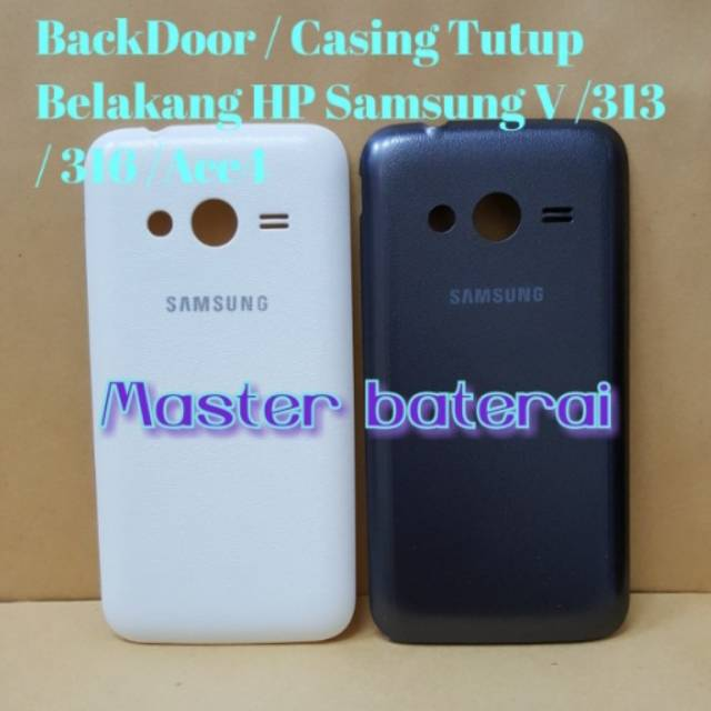 BackDoor Tutup Baterai Back Cover SONY XPERIA Z1 Mini Z1 Compact | Shopee Indonesia