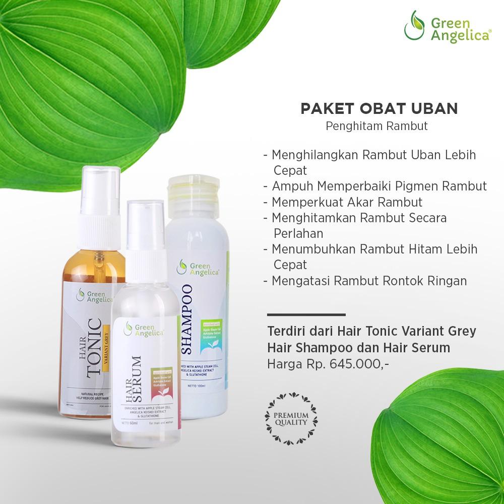 Original Primadona Hair Cream Penghilang Uban Penghitam Rambut Alami Ori | Shopee Indonesia