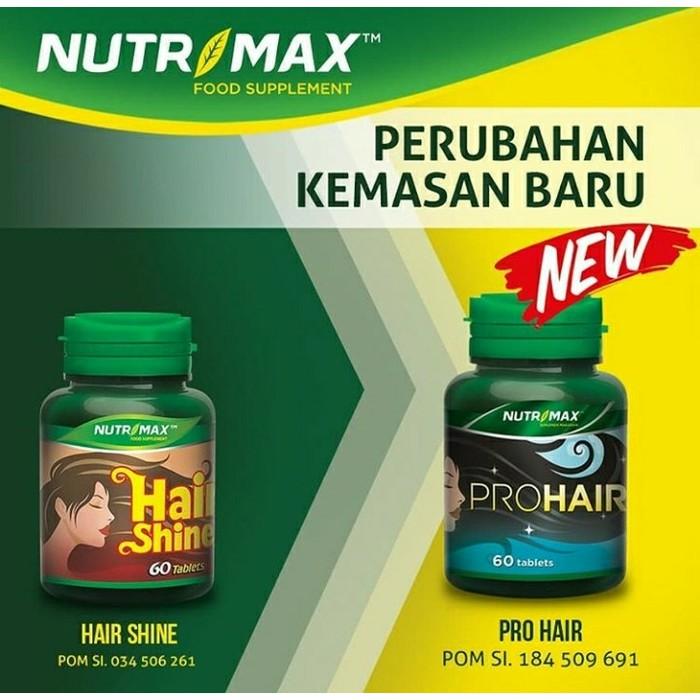 Nutrimax Complete Plus .