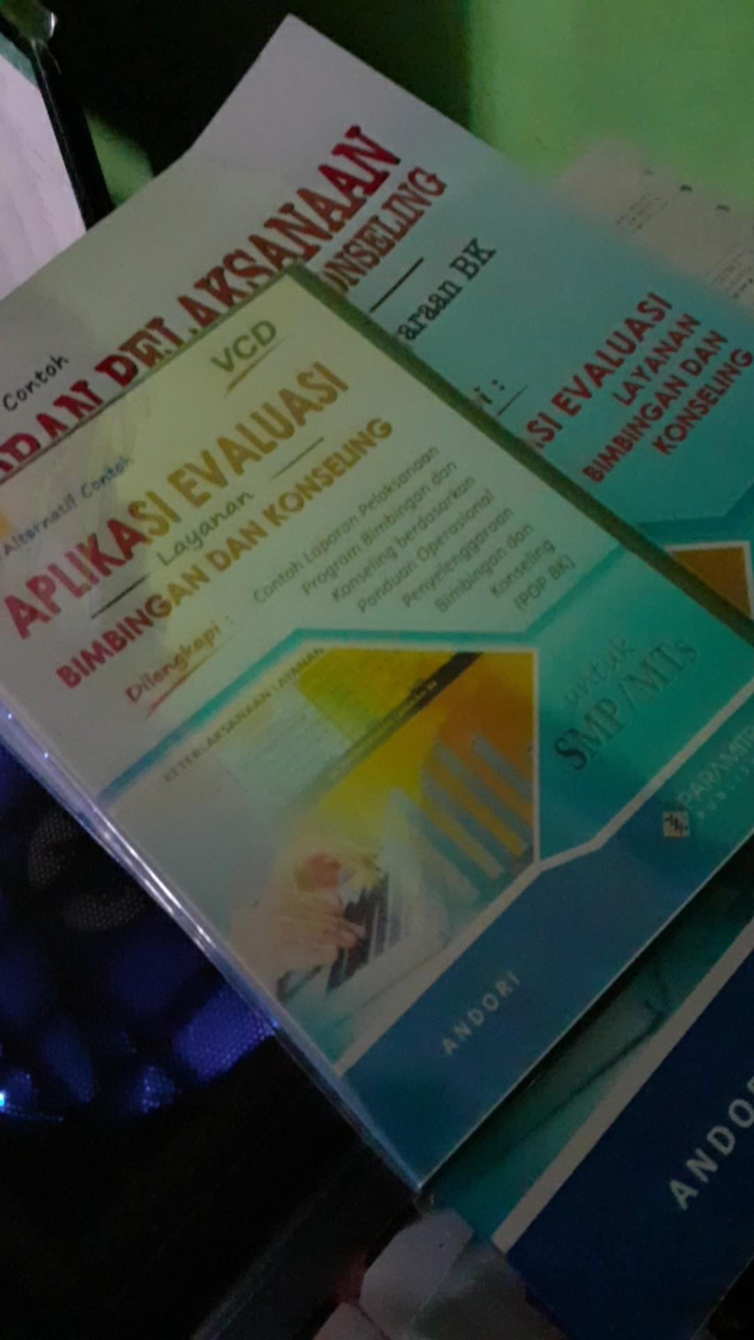 Laporan Dan Evaluasi Program Pop Bk Smp Akreditasi Pohon Karir Pohon Jabatan Shopee Indonesia