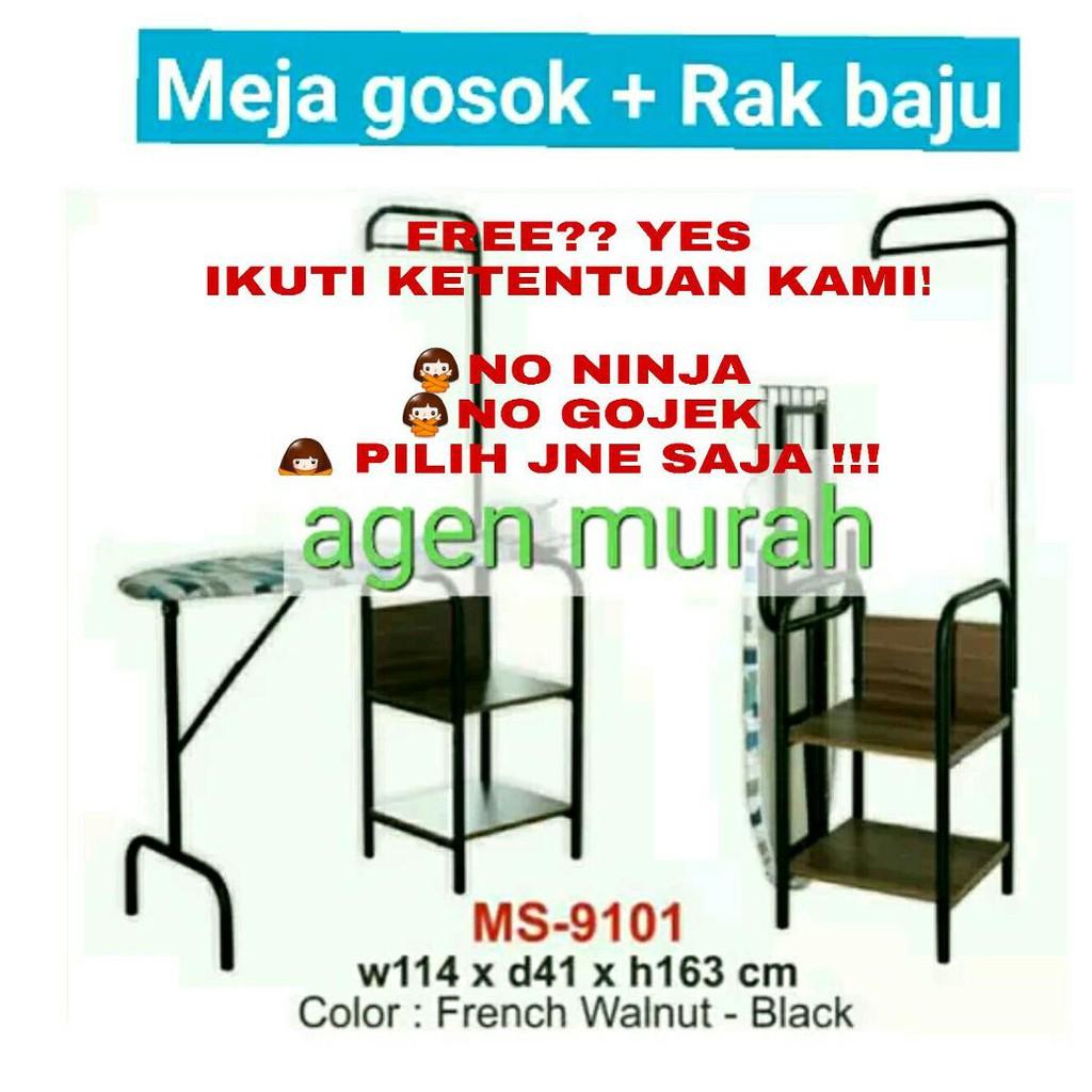 Promo Mtm 3001 Expo Meja Kantor Shopee Indonesia Fcenter Setrika Ms 9101 Jawa Tengah
