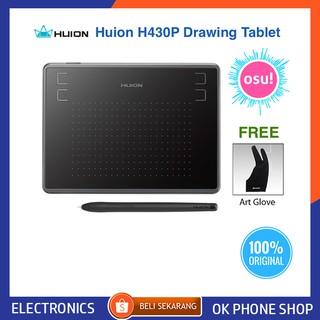 Huion H420 Graphic Pen Tablet Osu! ( Alt 420 H430P H640P Xp Pen G430