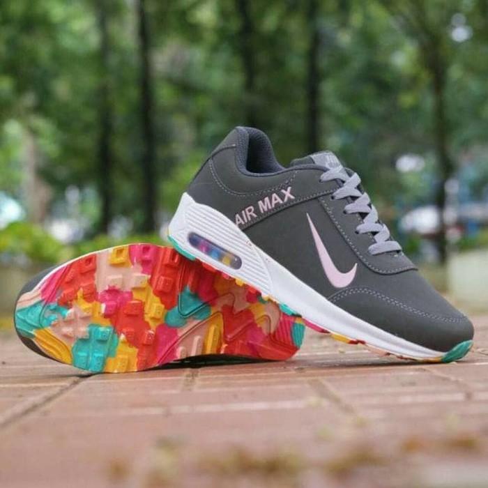 Sepatu Nike Air Max Wanita Terbaru 9