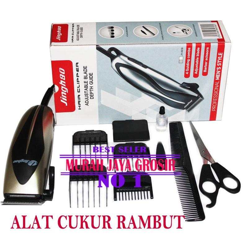 Sonar SN 103 alat cukur rambut mesin cukur listrik clipper pencukur rambut   47d3d45f9f