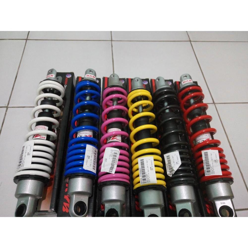 Prospeed Mf Series Honda All New Cbr150r K45g Shopee Indonesia Sonic150r