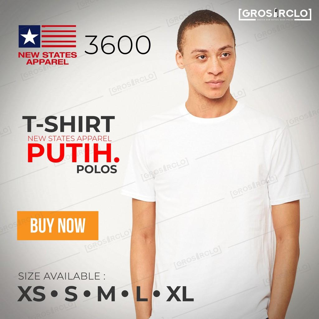 Kaos Polos Gildan Softstyle Import Original 100 Size S M L Xl Xxl Xs Shopee Indonesia