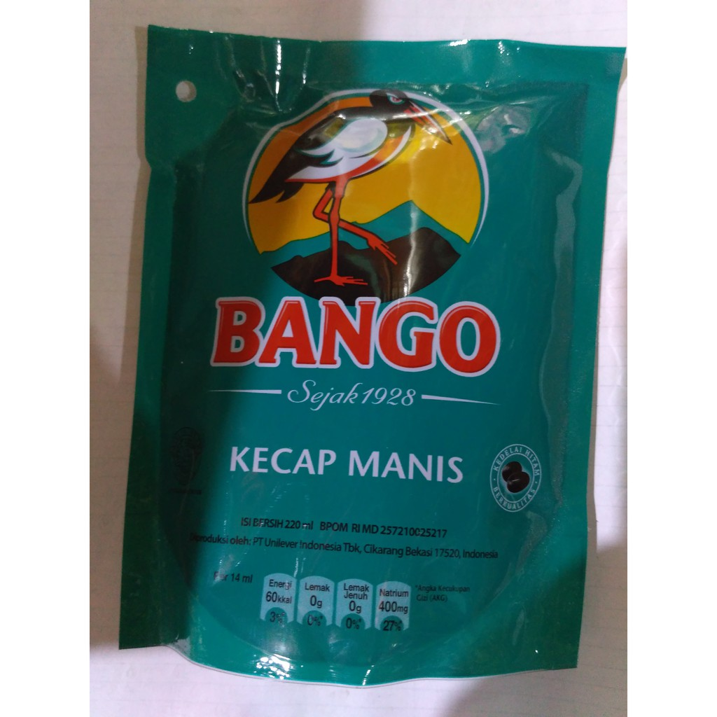 Kecap Manis Cap Orang Jual Sate Refill 525 Ml Shopee Indonesia Abc Reffill 520ml