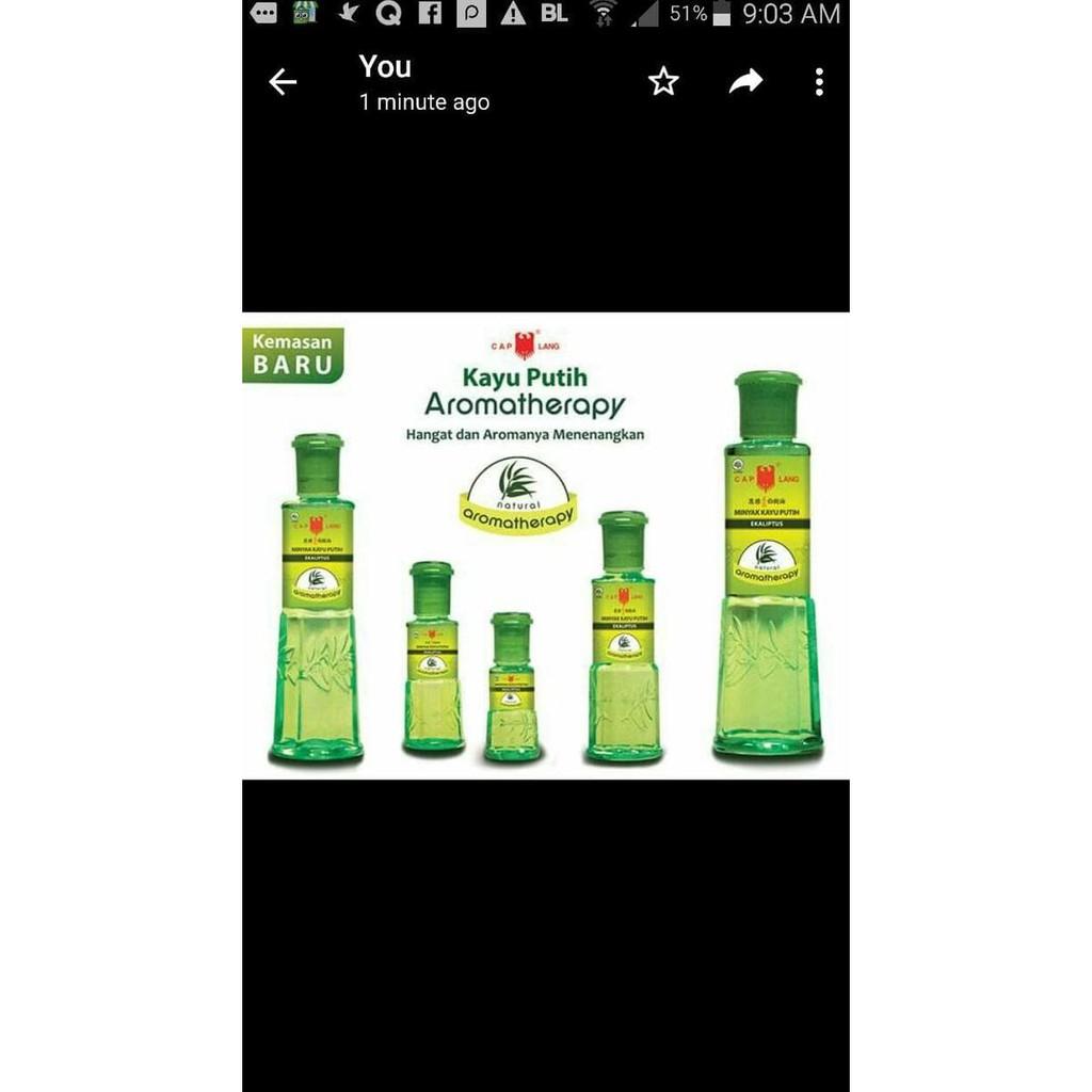 Minyak Kayu Putih Caplang Ekaliptus Aromatherapy 30ml Shopee Indonesia 60ml Dan