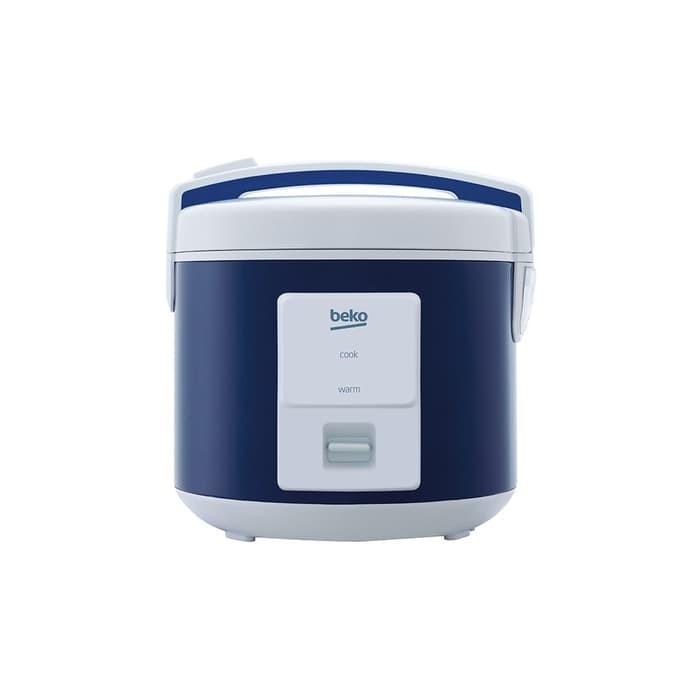 Beko Rice Cooker 1.8 Liter Type 3D RCJ17023B Biru