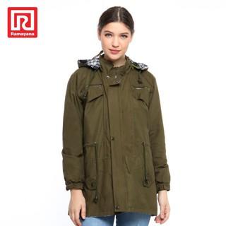 860+ Model Jaket Terbaru Wanita Distro Terbaik