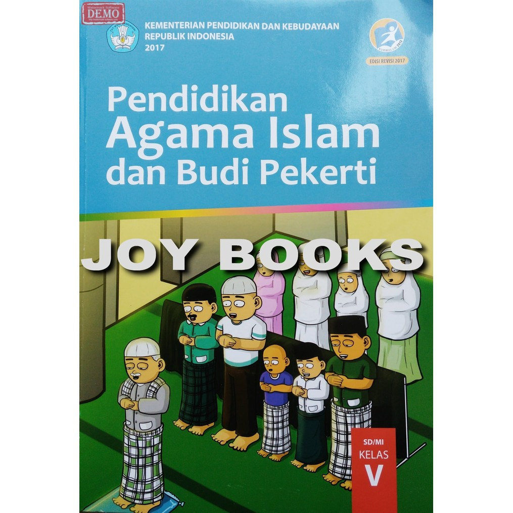 Buku Agama Islam Kelas 5 Sd Kurikulum 2013 Pdf