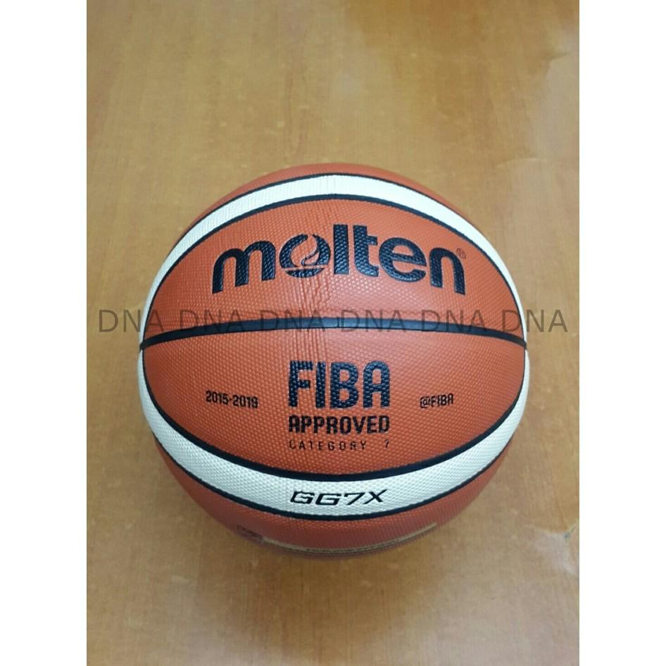 Bola Basket Molten Temukan Harga Dan Penawaran Online Gg7x Import Thailand Kulit Terbaik Olahraga Outdoor November 2018 Shopee Indonesia
