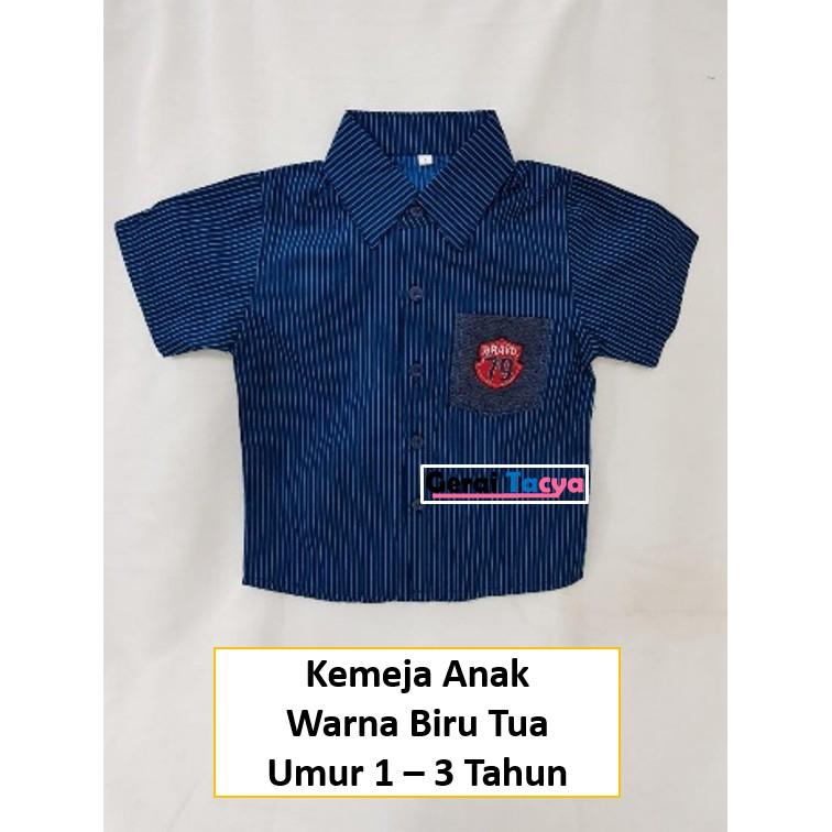 Kemeja Anak Old Navy Lengan Pendek Baju Anak Murah 1 Tahun Bagus | Shopee Indonesia