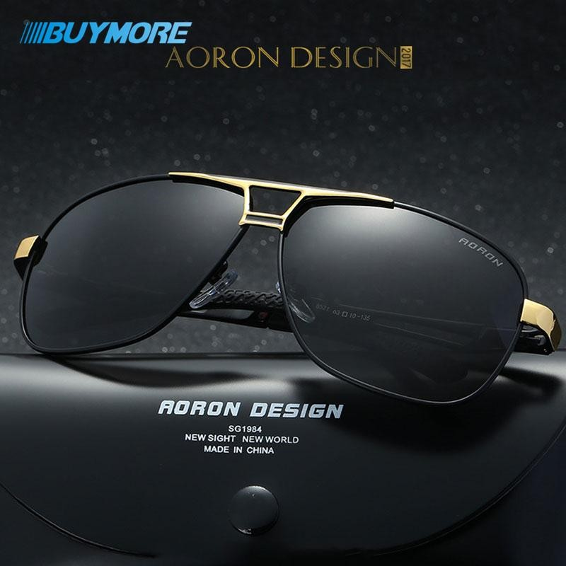 Sunglasses Man Pilot Polarized Mens VVA Pilot Polarised Sunglasses Mens Unisex UV400 Protection By V101