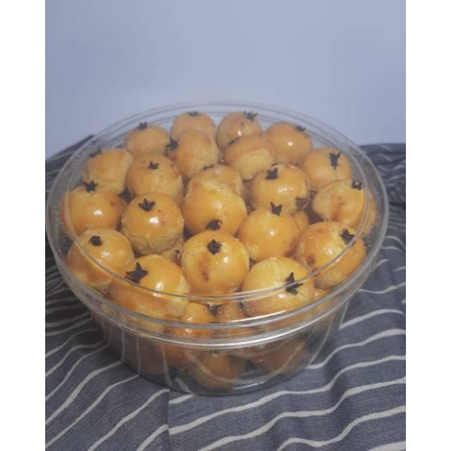 Sandy Cookies Nastar Klasik