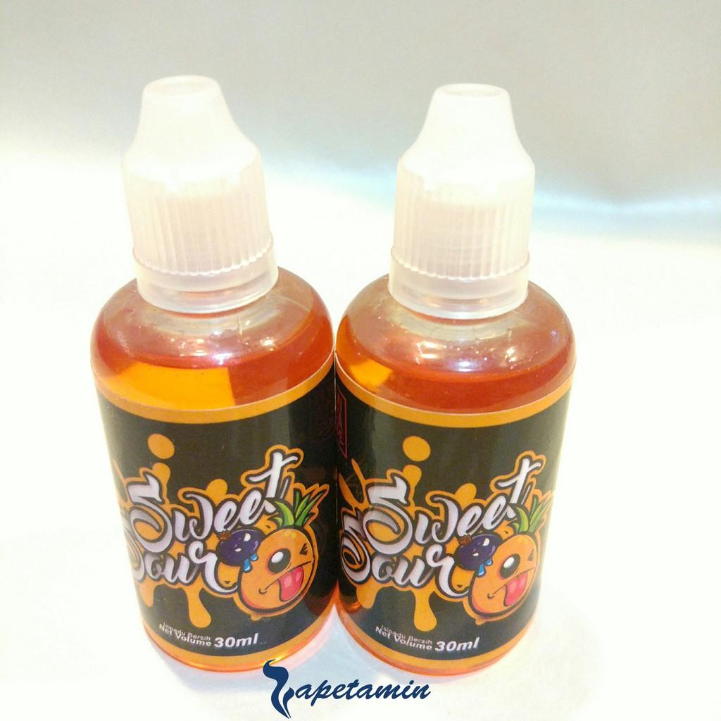 Nutrilites Lemon Tea Sweet Guava Impor Malaysia Liquid Vape Iceberg Citrus Snow By Hex Rasa Dan Orange 60ml Nic 3mg Vapor Vaping  Premium Murah 55ml Shopee Indonesia