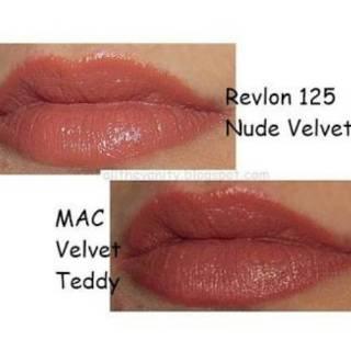 Revlon Super Lustrous Lipstick. suka: 7 .