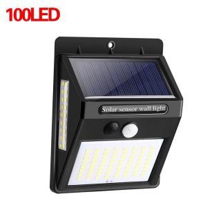 Solar Led Light Outdoors Waterproof 208