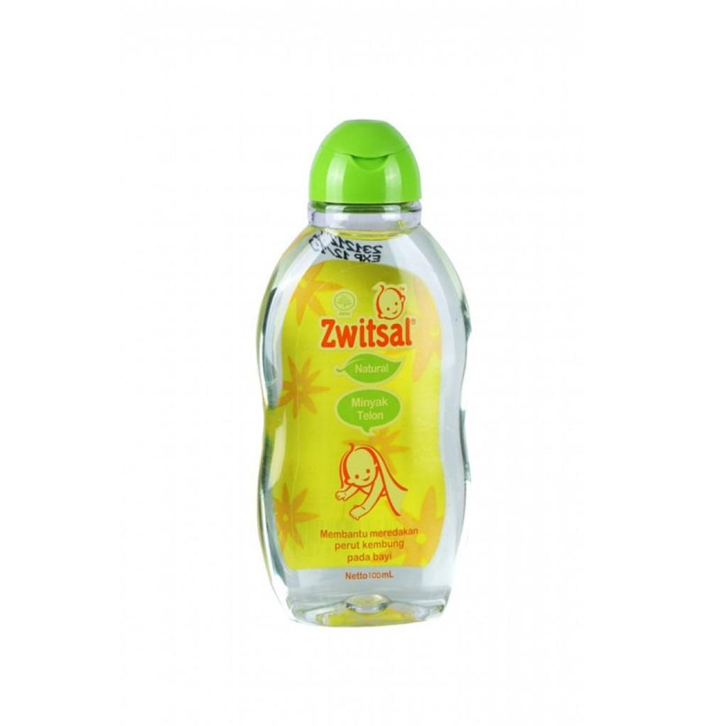 Termurah Zwitsal Natural Baby Minyak Telon 100ml Switsal Shopee Extra Care Cream With Zync 50ml Tub Indonesia