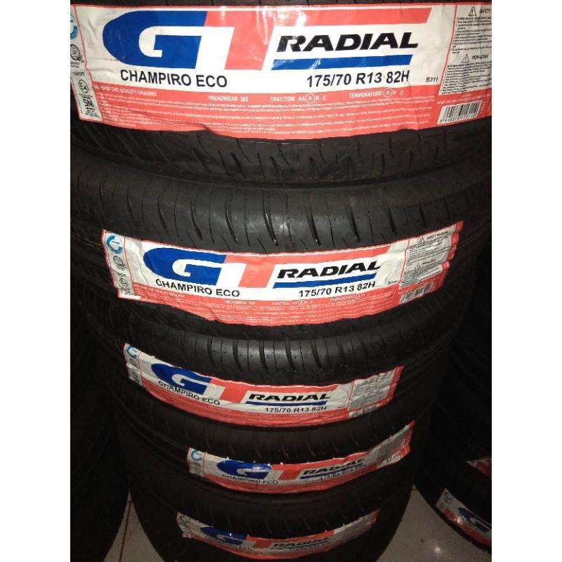 GT Radial 175 70R13