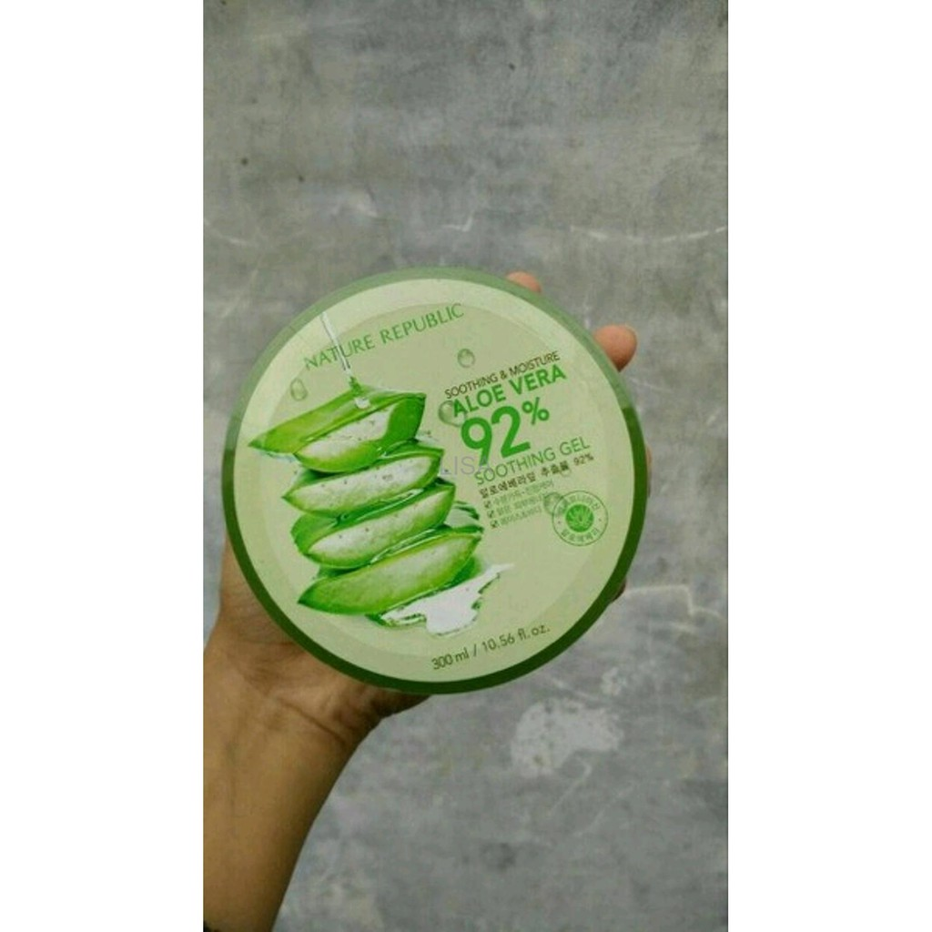Termurah Magic Lipstik Qiaoanna Soothing And Moisture Aloe Vera Terlaris 92 Gel Nature Republik Cream Ajaib Serbaguna Barang Ready Silahkan Di Order Shopee Indonesia