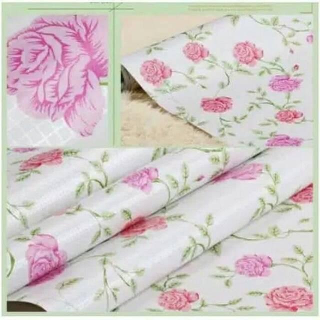 Download 101 Wallpaper Bunga Warna Pink HD Paling Keren