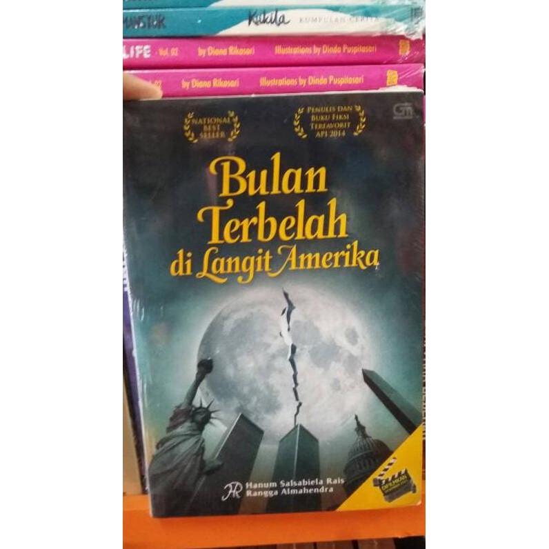 Buku Bulan Terbelah Dilangit Amerika Pdf