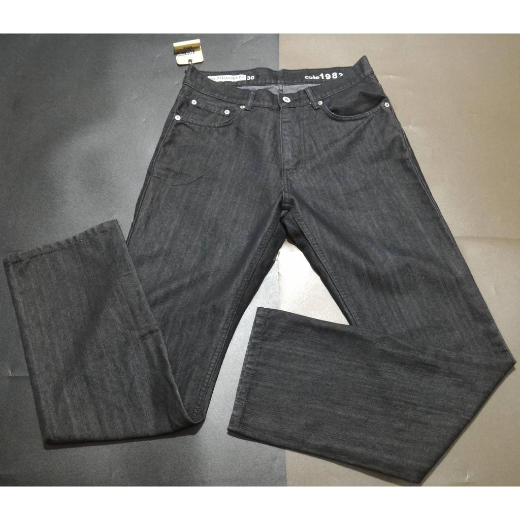 Edwin Celana Jeans Panjang 506 42 01 Shopee Indonesia Pria Abu 503 65 35 Muda 29