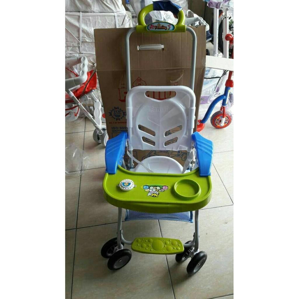 Baby Walker Family Chair F8288 Kursi Makan Anak anak family | Shopee Indonesia