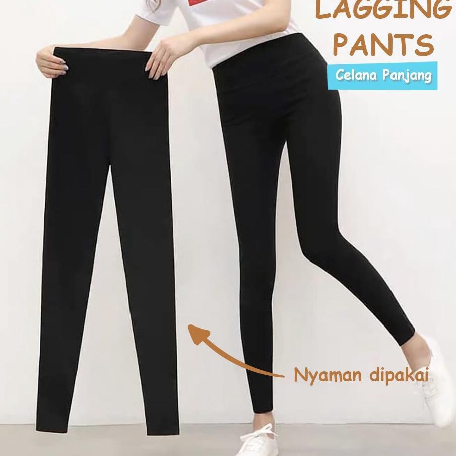 Silahkan Beli Celana Legging Polos Wanita Celana Legging Panjang Pendek Celana Dalaman Short Shopee Indonesia