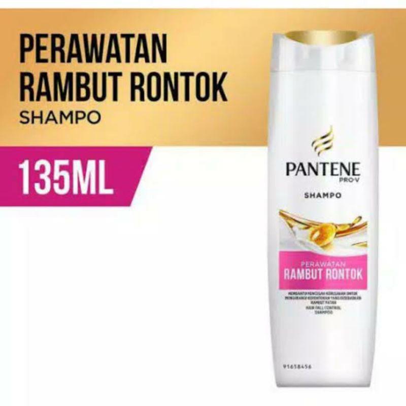 PROMOO SHAMPOO PANTENE 130  ML ~ ORIGINAL 100%-5