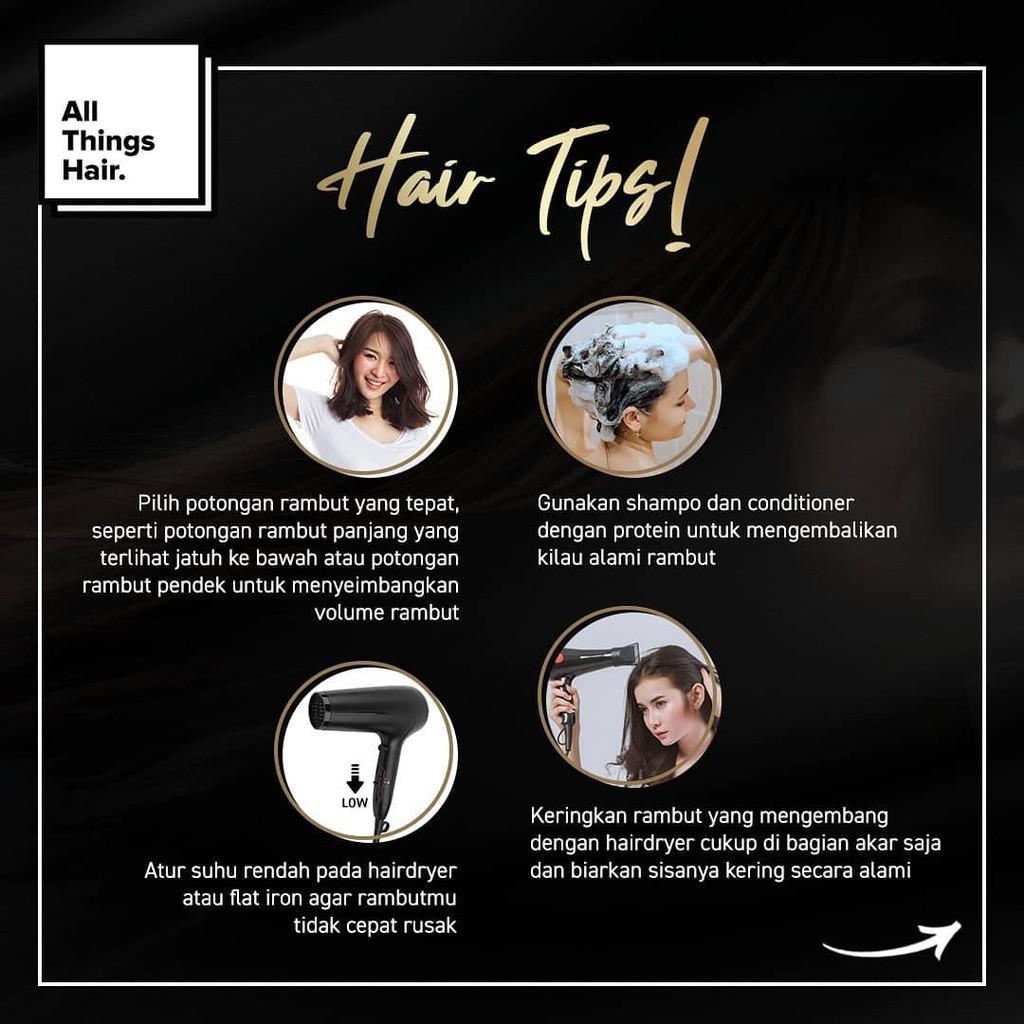 Tresemme Shampoo Scalp Care 340 Ml - Scalp Treatment, Scalp Shampoo, Perawatan Kulit Kepala-6
