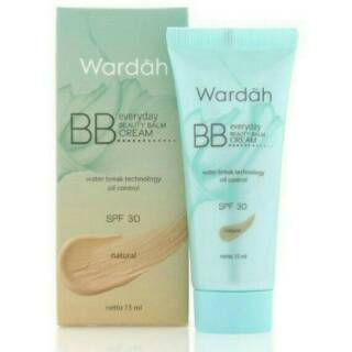 Wardah Everyday BB Cream 15ml thumbnail