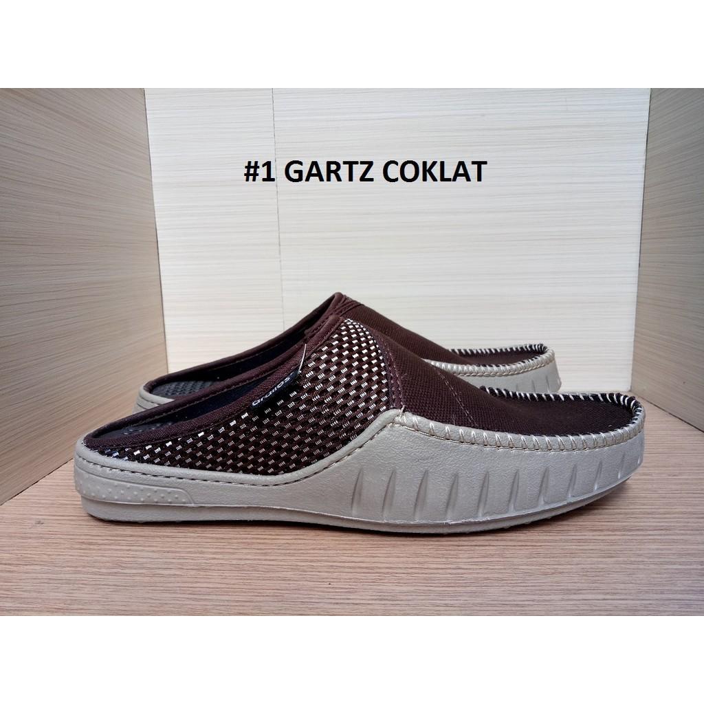 Ardiles Men Otsuka Sepatu Slip On Biru Shopee Indonesia Money Vesto Coklat 43