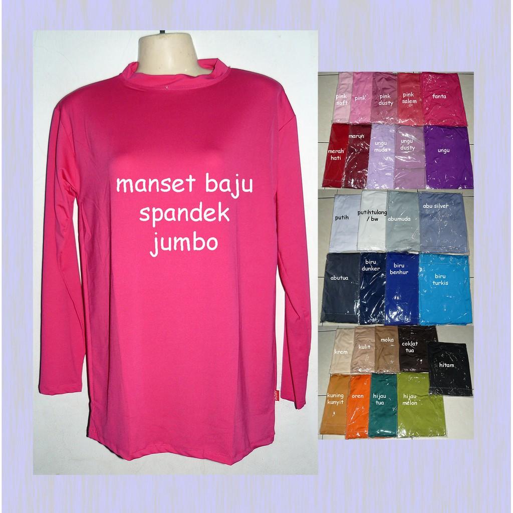 Manset Baju Atasan Jumbo Xxl Kaos Rayon Super Harga Grosir Mutif M133 Dewasa Hitam Abu Misty Shopee Indonesia