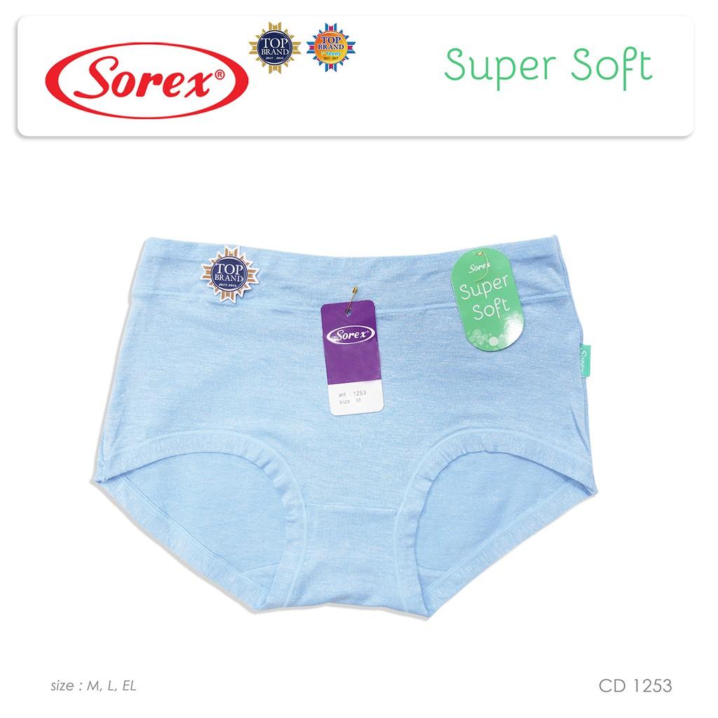 Sorex Cd Basic Super Soft 1253  fae08e9f67