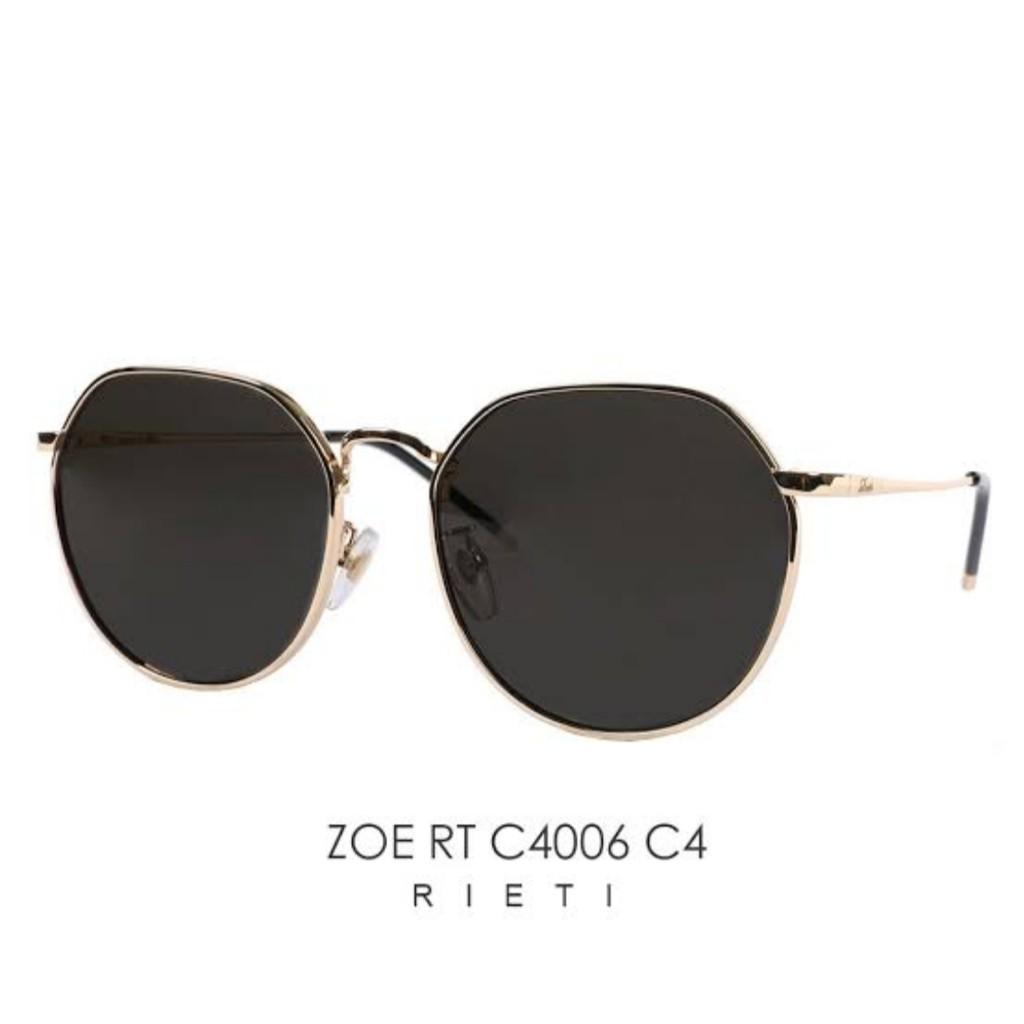 Kacamata Rieti Zoe