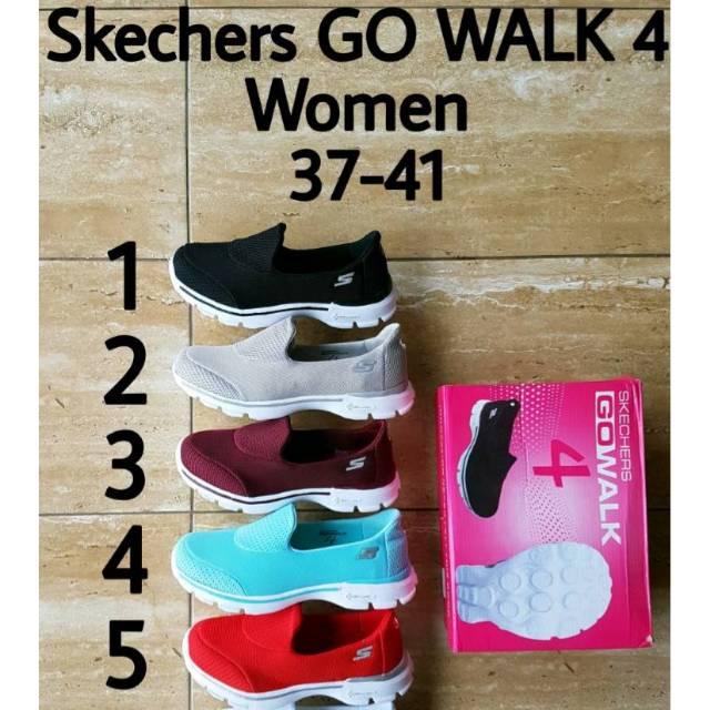 Sepatu Wanita Skechers Go flex Women Original  a5b458f07d