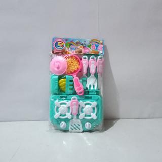 Mainan Anak Masak Masakan Set Mie Goreng Shopee Indonesia