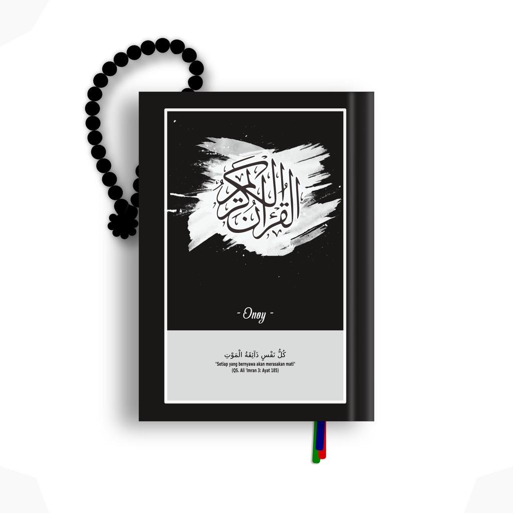 Black Stain Al Quran Shopee Indonesia