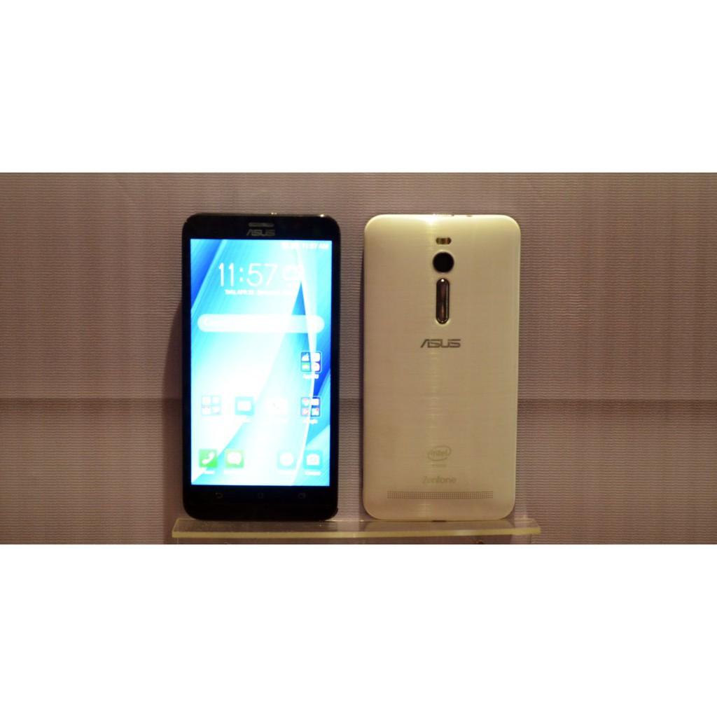 Asus Zenfone 2 Ze551ml 4gb 32gb Shopee Indonesia 2gb 16