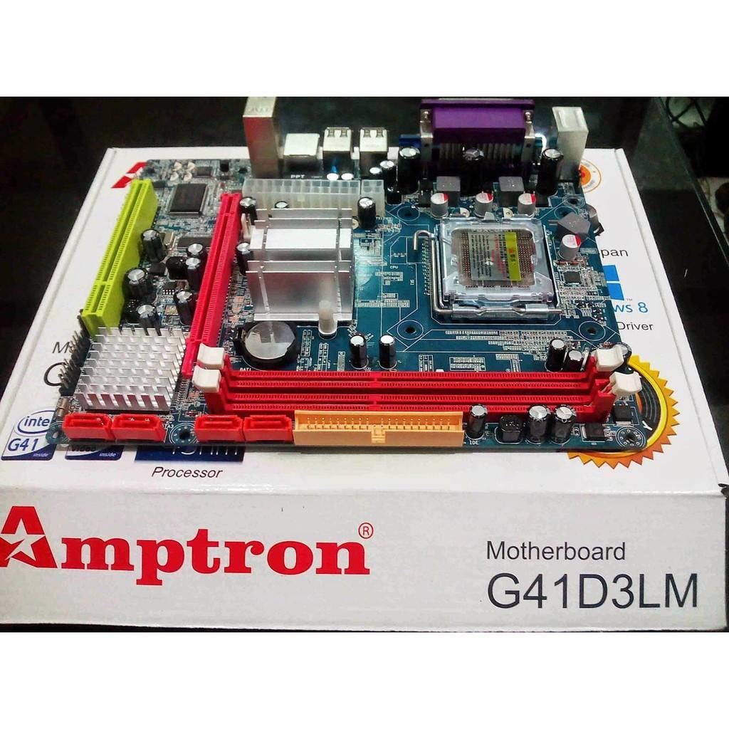 Motherboard Mainboard H55 Xtreme Lga 1156 Shopee Indonesia Suntech