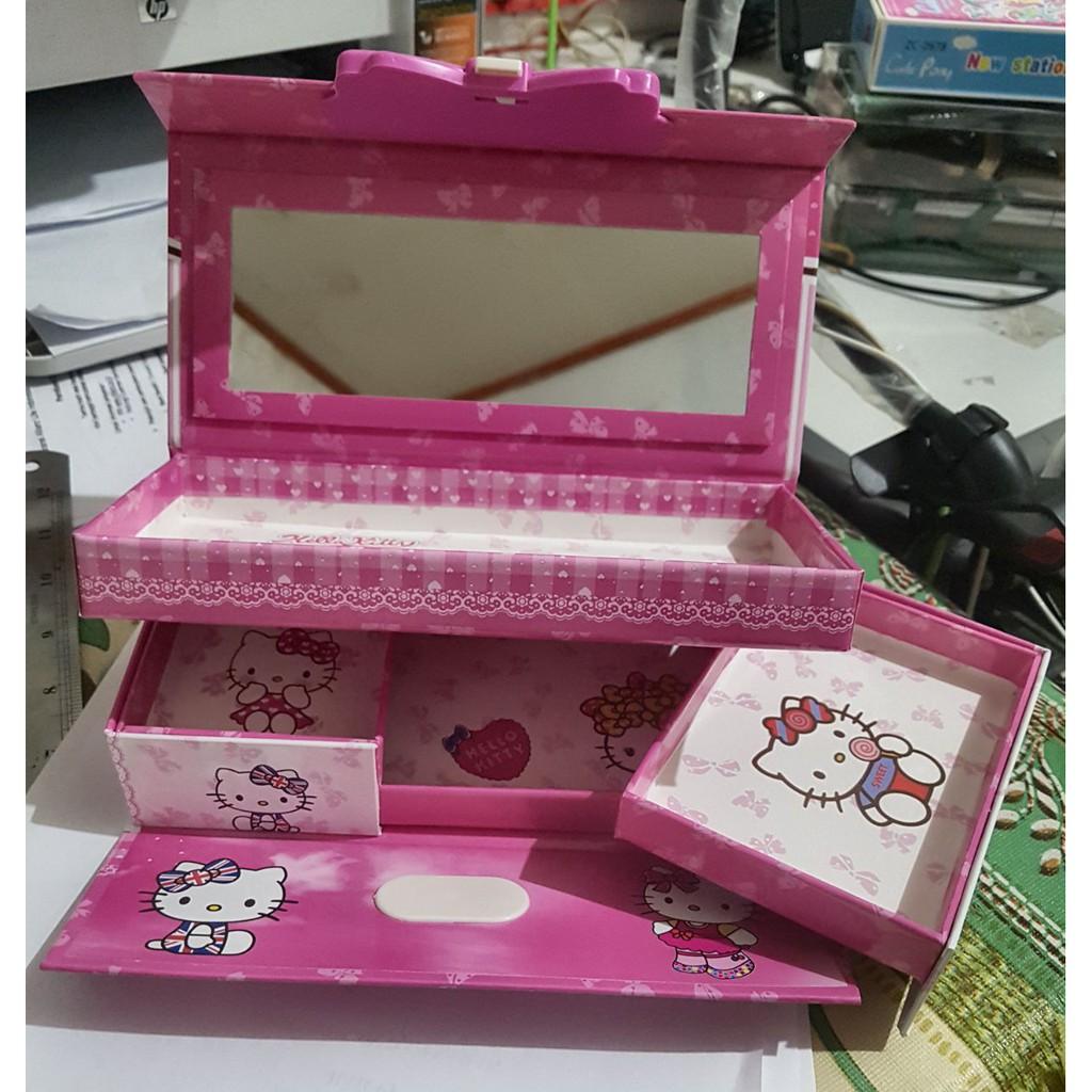 Kotak Pensil Kode Tingkat / Tempat Pensil Password Karakter / Pencil Case Kode Hello Kitty Pony Cars | Shopee Indonesia