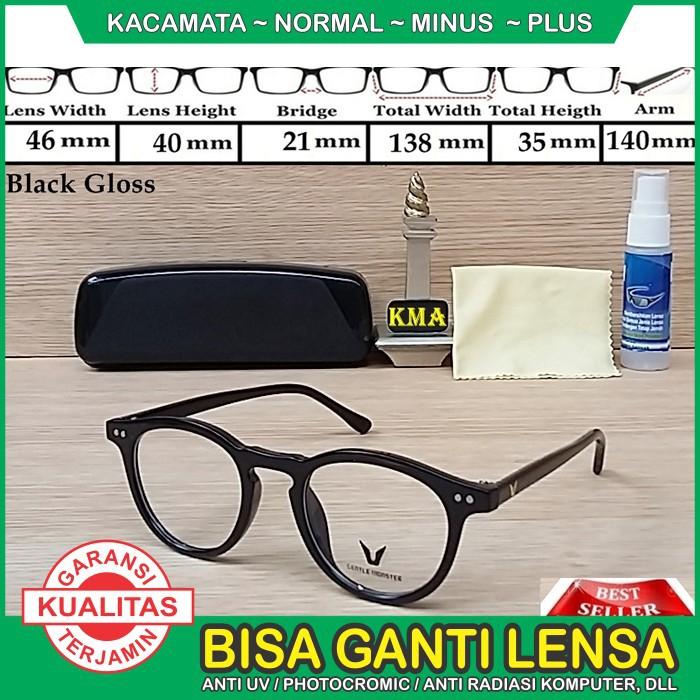 kacamata silinder - Temukan Harga dan Penawaran Kacamata Online Terbaik -  Aksesoris Fashion Maret 2019  ff568c4f4c